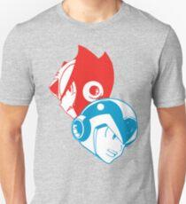 X & Zero Unisex T-Shirt