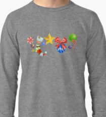 Sparkle & Candy Lightweight Sweatshirt