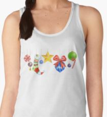 Sparkle & Candy Women's Tank Top
