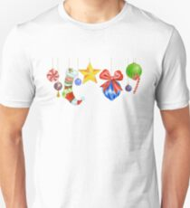 Sparkle & Candy Unisex T-Shirt