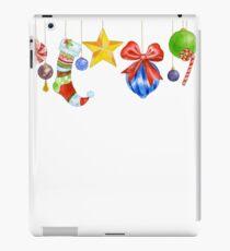 Sparkle & Candy iPad Case/Skin