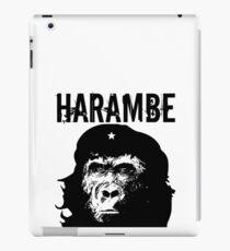 Che Harambe iPad Case/Skin