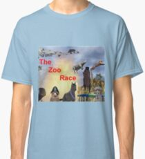 The Zoo Race Rides Classic T-Shirt