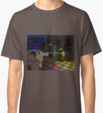 The Zoo Race dance floor Classic T-Shirt