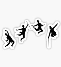 Freddys Sticker