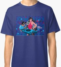DJ party everyday Classic T-Shirt