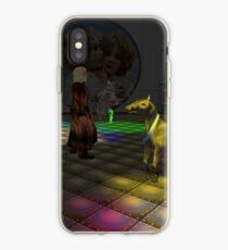 The Zoo Race dance floor iPhone Case