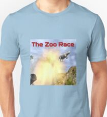 The Zoo Race Cannon Unisex T-Shirt