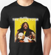 the big baby D.R.A.M TOUR 2017 Unisex T-Shirt