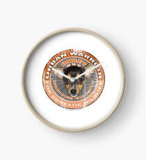 protect domestic wildlife 8 Clock