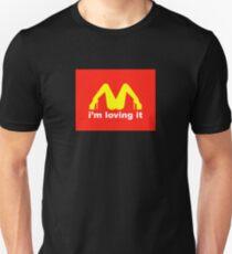 I'm loving it T-Shirt
