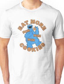 Cookie Monster Variant Unisex T-Shirt