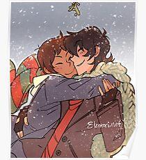 Mistletoe Poster