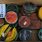 box of tins by rateotu