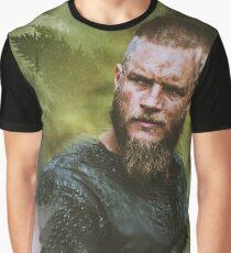 V I K I N G S Graphic T-Shirt
