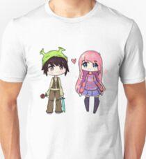 Jizzie <3 Unisex T-Shirt