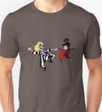 Beetlejuice - Lydia & Beetlejuice Group 03 Unisex T-Shirt