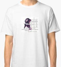 Panic Disorder Classic T-Shirt