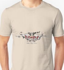 winger logo edition Unisex T-Shirt