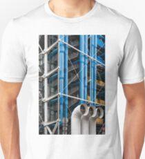 Pompidou Unisex T-Shirt