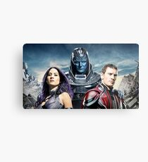 xmen apocalypse limited edition Metal Print