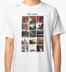 french Rap - Rap français classics ALBUMS Classic T-Shirt