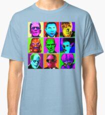 Universal Warhol Classic T-Shirt