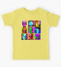 Universal Warhol Kinder T-Shirt