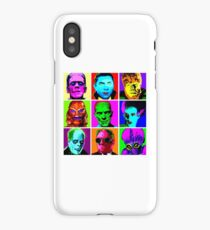 Universal Warhol iPhone Case