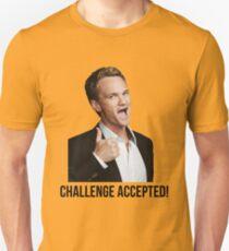 Barney Challenge T-Shirt