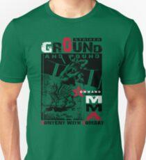 fight plan Unisex T-Shirt