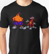 ToeJam & Earl (Genesis) Unisex T-Shirt