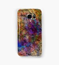 Iphone Watercolor Skin Samsung Galaxy Case/Skin