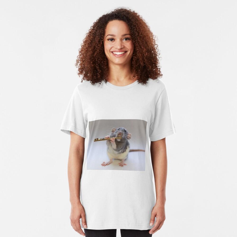 Snuffy Slim Fit T-Shirt