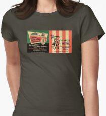 vintage hotel T-Shirt
