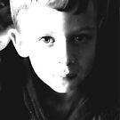 BOY IN THE SHADOWS by Terry Collett