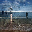 Sea dreaming #01 by LouD
