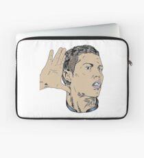 Campeone del Mundo - Cristiano Ronaldo 7  Laptop Sleeve