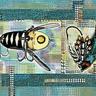 LURES by Betsy  Seeton