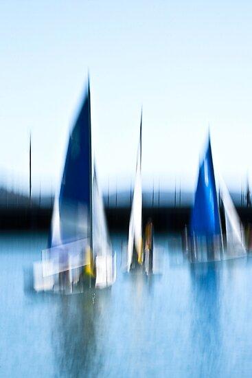 Wind seekers by LouD