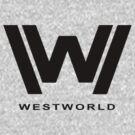 Westworld by zorpzorp