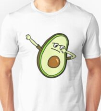 AVOCADO DAB Unisex T-Shirt