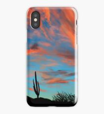 Desert Sky iPhone Case/Skin