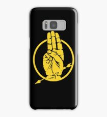 Hunger Games Samsung Galaxy Case/Skin
