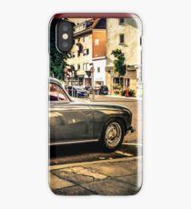 Porsche 356 Oldtimer iPhone Case