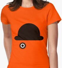 A Clockwork Orange Women's Fitted T-Shirt