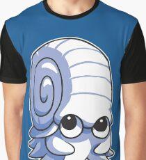 O for O-manyte Graphic T-Shirt
