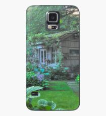 The Poet's House Case/Skin for Samsung Galaxy