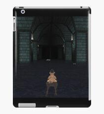 The Zoo Race Swim iPad Case/Skin