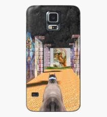 The Glass Maze Case/Skin for Samsung Galaxy